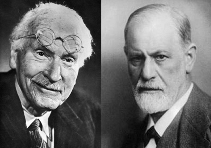 Interpretation des reves selon Jung et Freud